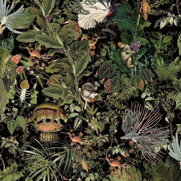 Menagerie of Extinct Animals MO2071