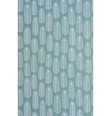 Miss-Print Bloom Teal MISP1302