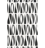 Miss-Print Bottles Black and White MISP1311