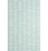Miss-Print Pendulum Sea Glass MISP1282