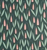 Miss-Print Snowdrops Evergreen MISP1277