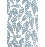 Miss-Print Tropics Boathouse Blue  MISP1289