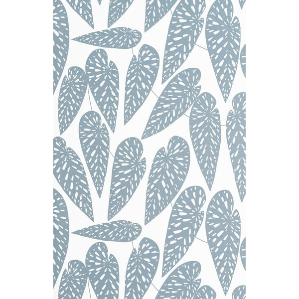 Tropics Boathouse Blue  MISP1289