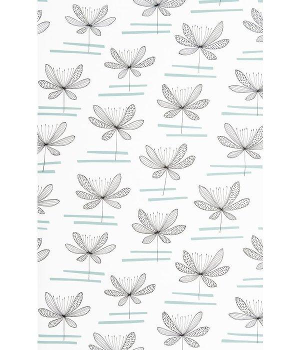 Miss-Print Water Lily Lake MISP1297