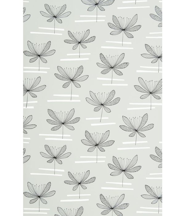 Miss-Print Water Lily Vapour MISP1298