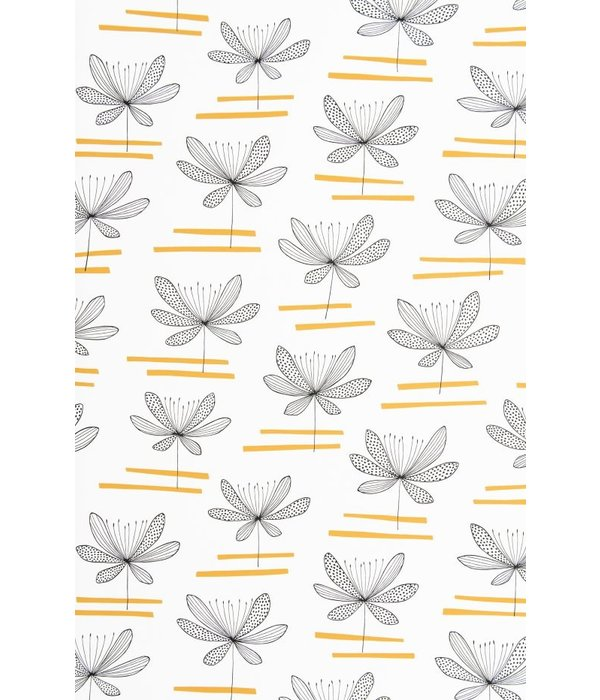 Miss-Print Water Lily Pomelo MISP1296