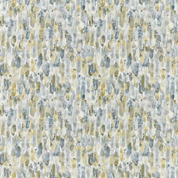 Kelambu Graphite/Mustard  111663