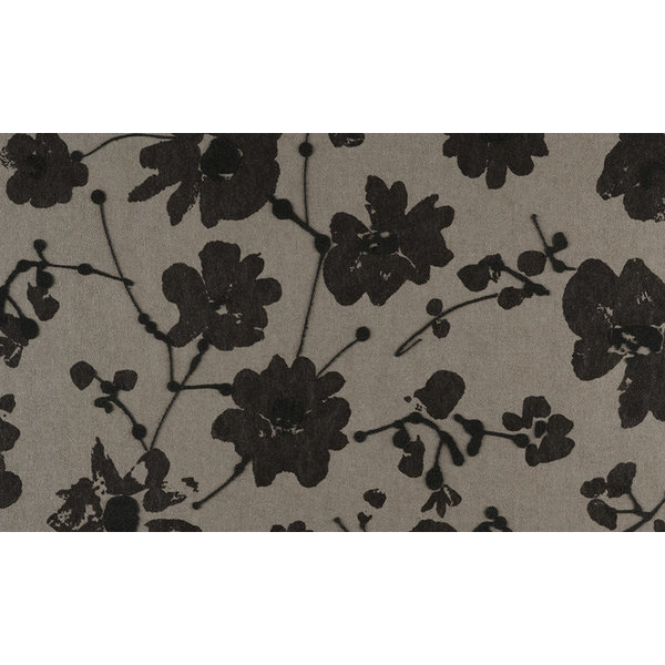 Flamant Metal Velvet Flower and Lin 18001