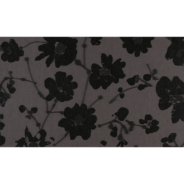 Flamant Metal Velvet Flower and Lin 18003