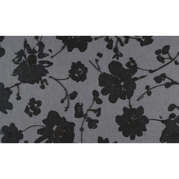 Flamant Metal Velvet Flower and Lin 18004