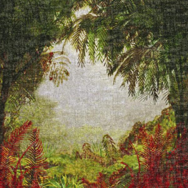 Jungle Fever Wallpaper Panel DM60101