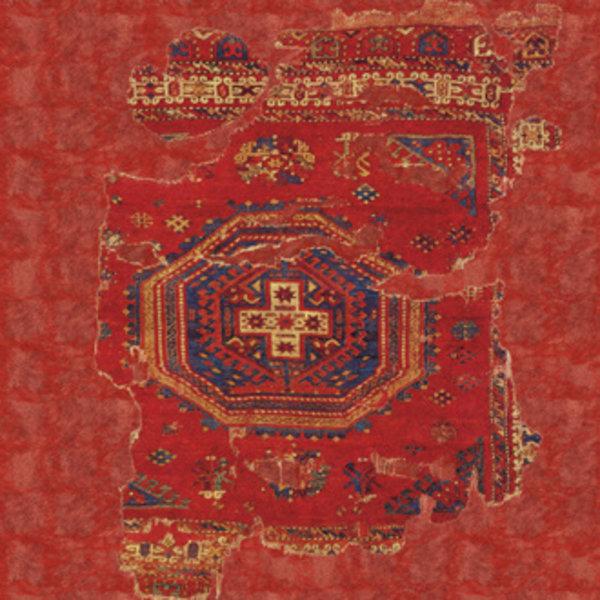 Mesopotamia Wallpaper Panel DM62505