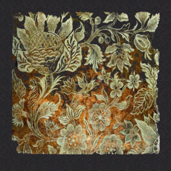 Toison d'or Wallpaper Panel DM64001