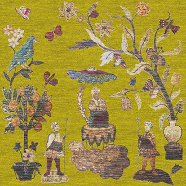 Bucolique Wallpaper Panel DM71101