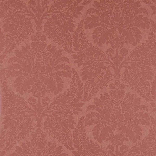Malmaison Damask Faded Rose (Roze - Rood) 312000