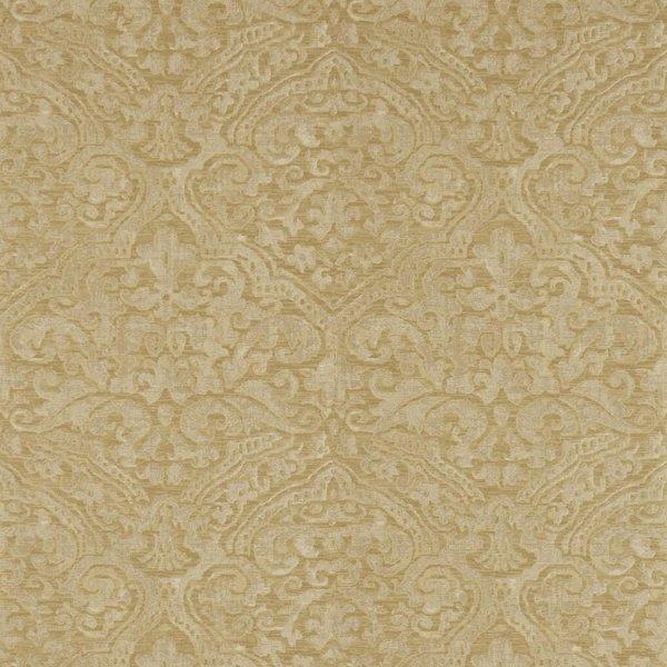 Renaissance Damast Warm Goud 312025
