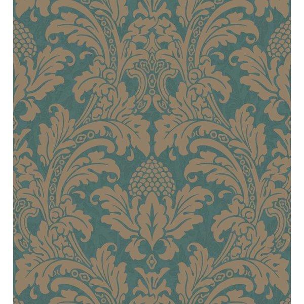 Blake Turquoise 94/6031