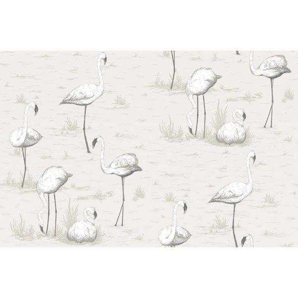 Flamingos Grijs 95/8046