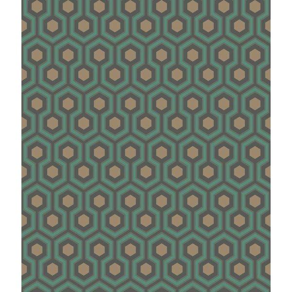 Hicks' Hexagon Petrol 95/3018