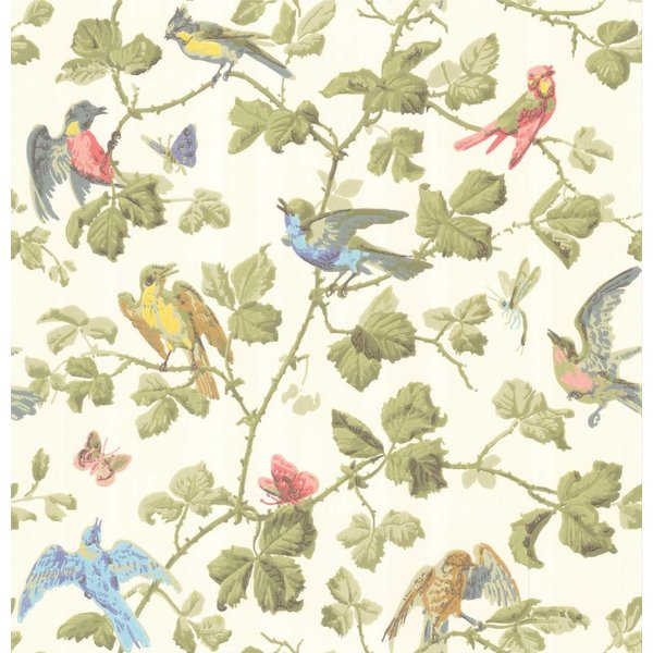 Winter Birds Multicolor 100/2006