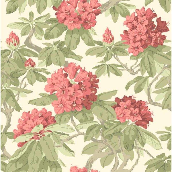 Bourlie Off White, Carmine (Groen, Rood) 99/4020