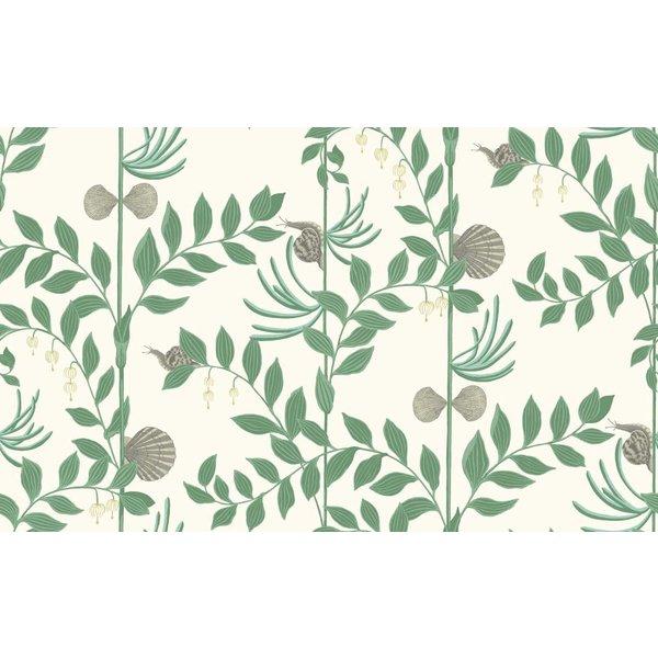 Secret Garden Groen, Wit, Bruin 103/9030