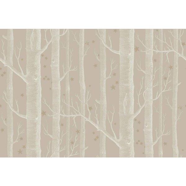 Woods & Stars Linen 103/11047