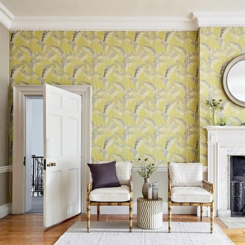 Palm House 216641 - De Mooiste Muren