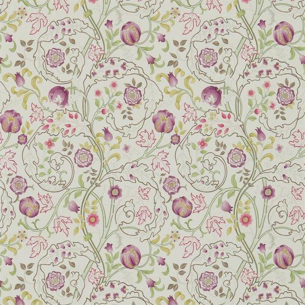 Mary Isobel Wine/Linen 214727