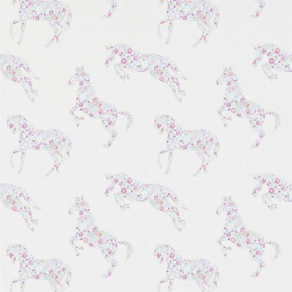 Pretty Ponies Pink/Sky 214036