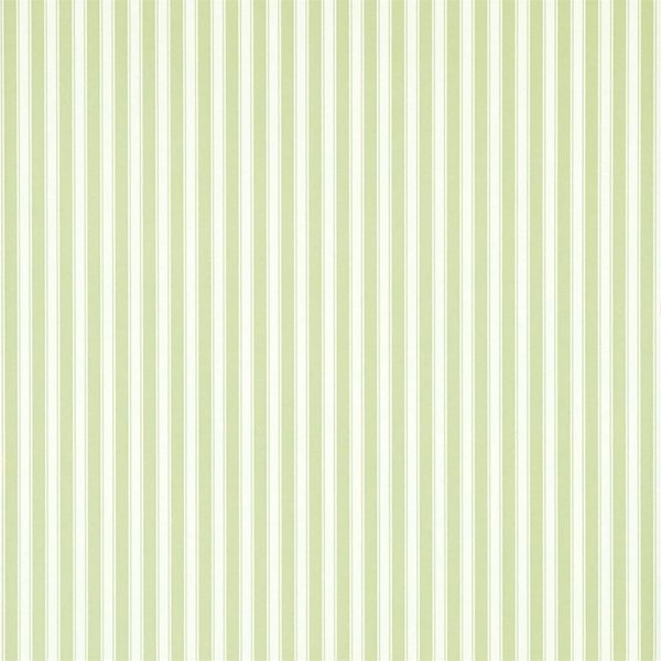 New Tiger Stripe Leaf Green/Ivory DCAVTP103