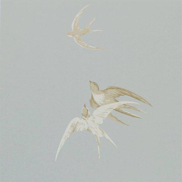 Swallows Silver