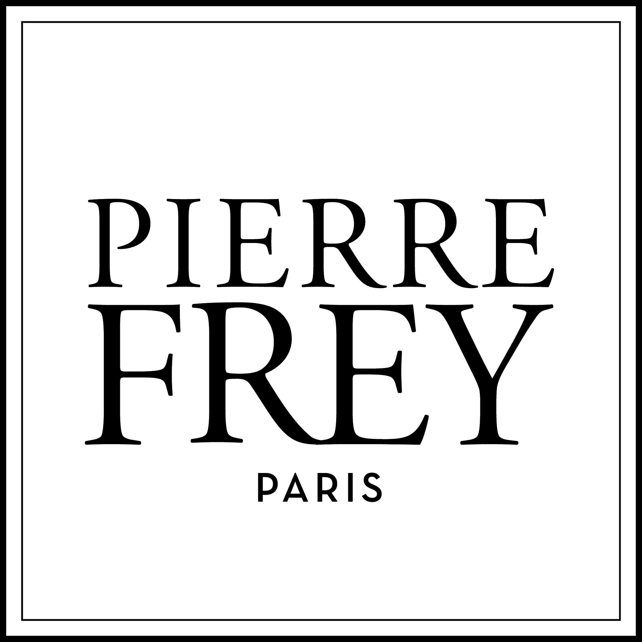 logo pierre frey behang wallpaper