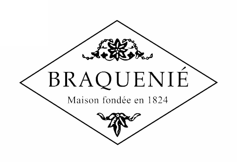 logo braquenie behang wallpaper