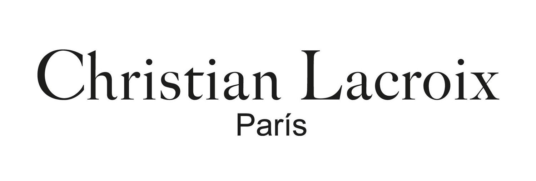 logo christian lacroix behang wallpaper