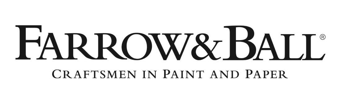 logo farrow and ball behang wallpaper