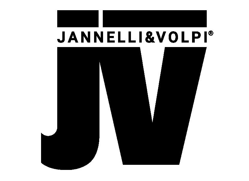logo jv italian design behang wallpaper
