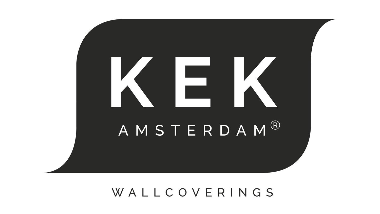 logo kek amsterdam behang wallpaper