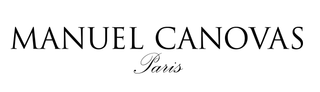 logo manuel canovas behang