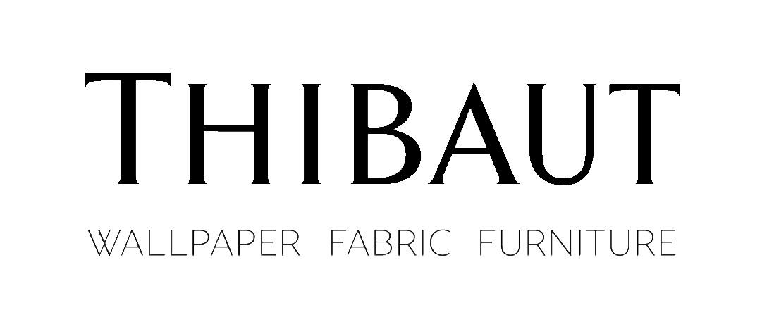 logo thibaut behang wallpaper