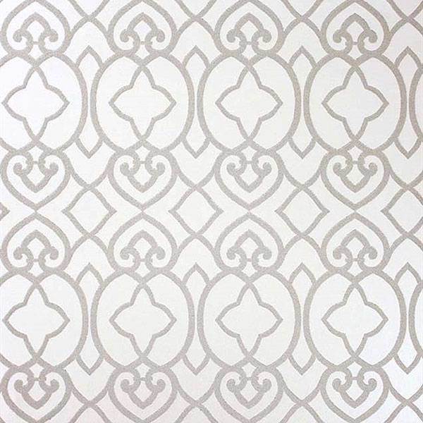 Imperial Lattice Ivory Mica W654601