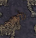 Matthew-Williamson Tyger Tyger Cacao/Marigold Wallpaper