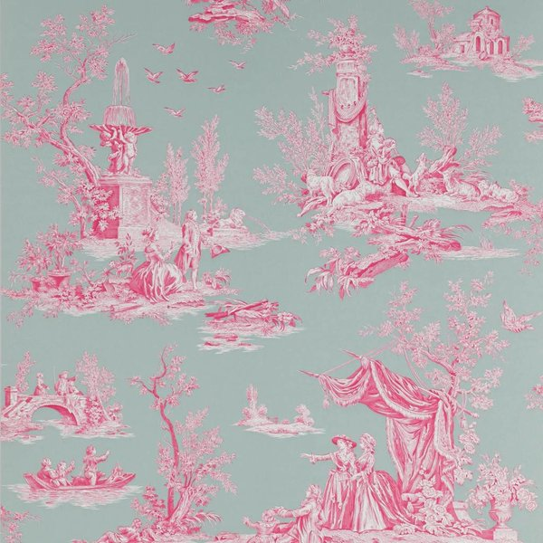 Jardin Du Lux Rose 03066/03