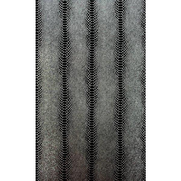 Cobra Zwart Met Zilver