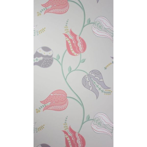ISFAHAN TULIP Rose Silver W6490-02