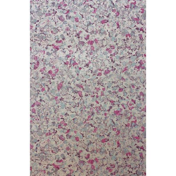 EBRU White Rose W6751-01