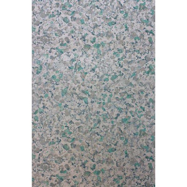 EBRU Green Gray