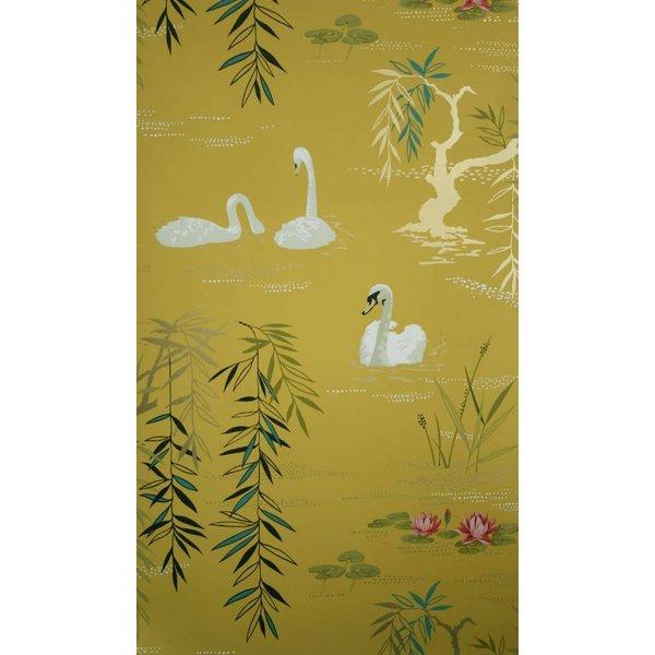 Swan Lake Zacht Geel NCW4020-05