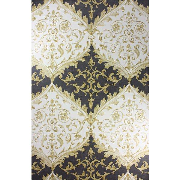 Montrose Black/Gold NCW4156-06
