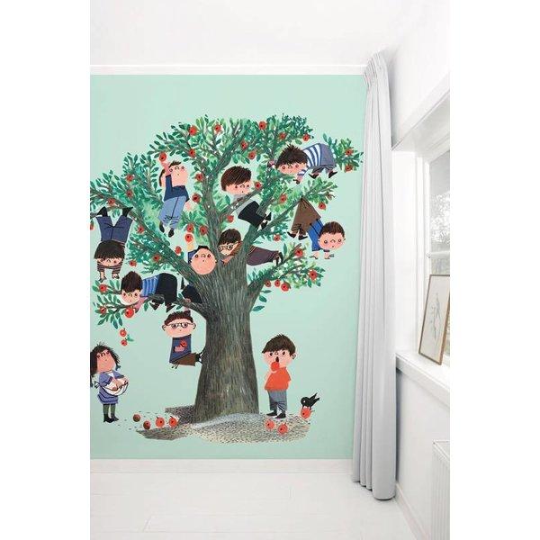 Apple Tree GREEN WS-030